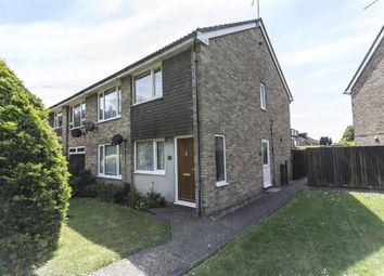 2 bed maisonette for sale in Botley Road, Sholing, Southampton, Hampshire SO19
