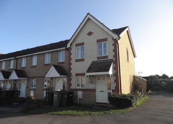 Thumbnail 2 bed property to rent in Cedar Avenue, Doddington, March