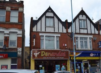 Thumbnail 1 bed flat to rent in Twickenham Road, Isleworth, Middlesex