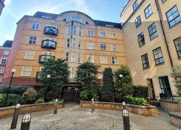 Thumbnail 1 bed flat to rent in Venice Court, Samuel Ogden St
