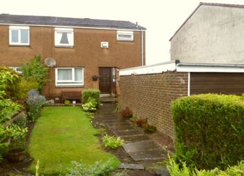 Thumbnail 3 bed terraced house for sale in Provost Milne Grove, South Queensferry
