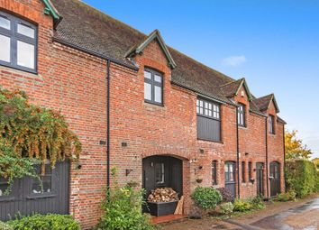Thumbnail 3 bed barn conversion for sale in Home Farm Close, Leigh, Tonbridge