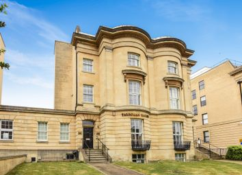 Thumbnail 1 bed flat for sale in Talisman House, Kings Road, Reading