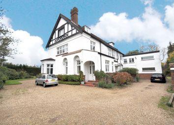 1 bed maisonette for sale in Milbourne Lane, Esher, Surrey KT10