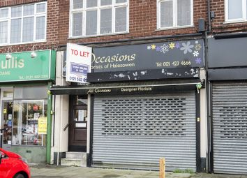 Thumbnail Property to rent in Halesowen Road, Halesowen