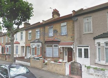 Thumbnail 4 bed terraced house for sale in Haldane Road, East Ham
