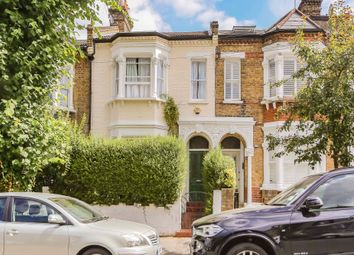 Thumbnail 4 bed duplex to rent in Caldervale Road, London