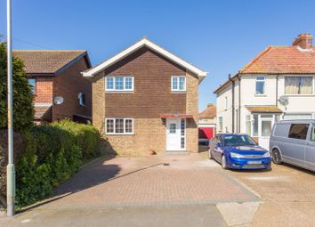3 bed detached house for sale in Rectory Road, Deal CT14