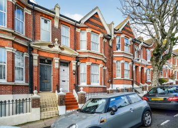 6 bed terraced house for sale in St. James's Avenue, Brighton BN2