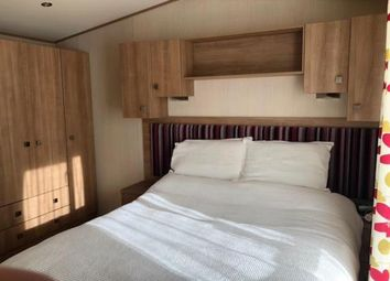 Thumbnail Mobile/park home for sale in Runcton, Chichester, West Sussex