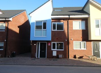 Thumbnail 3 bed flat for sale in Fenton Rigby Road, Blackpool