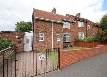 Thumbnail 2 bed semi-detached house for sale in Chestnut Grove, Maltby, Rotherham, South Yorkshire, UK