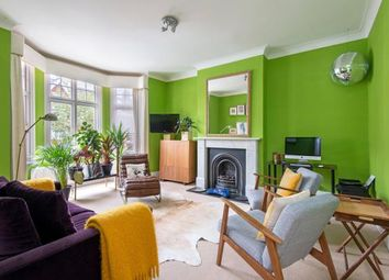 Thumbnail 3 bed flat for sale in Rutland Park Gardens, Willesden Green, London