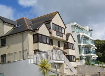Thumbnail 2 bed flat to rent in Castle Drive, Falmouth