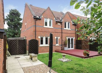 4 bed detached house for sale in Home Farm Close, Kelham, Newark NG23