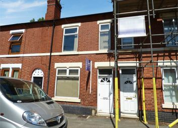 4 bed terraced house for sale in Markeaton Street, Derby DE1