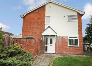 Thumbnail 3 bed semi-detached house for sale in Llys Helyg, Rhyl