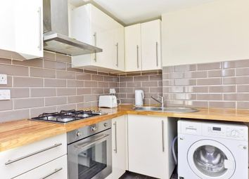 Thumbnail 2 bed flat for sale in Clapham Road, London