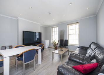 Warren Street, Fitzrovia, London W1T. 5 bed maisonette