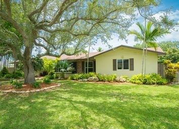 Thumbnail 4 bed property for sale in 8520 Sw 143 St, Palmetto Bay, Florida, United States Of America