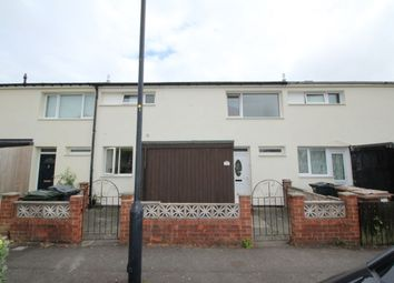 Thumbnail 3 bed terraced house for sale in St. Aidans Close, North Shields
