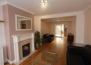 Thumbnail 4 bed semi-detached house to rent in Whitehouse Way, London