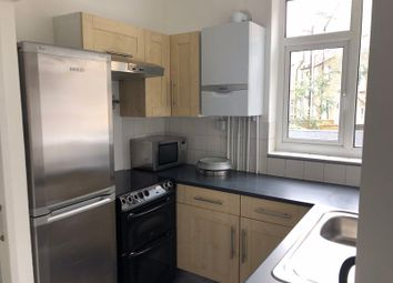 Thumbnail 2 bed flat to rent in Greenside Road, London