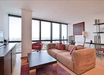 Thumbnail 1 bed flat to rent in No 1 West India Quay, Nr Canary Wharf, London