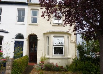 Thumbnail 3 bed terraced house for sale in Lyefield Road East, Charlton Kings, Cheltenham