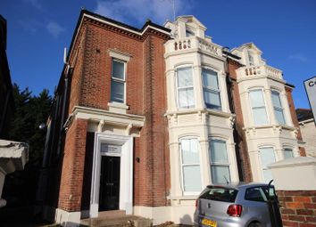 Thumbnail 10 bed semi-detached house to rent in Victoria Road North, Southsea