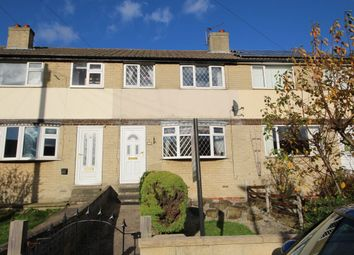 Thumbnail 2 bed terraced house for sale in Lynfield Drive, Liversedge