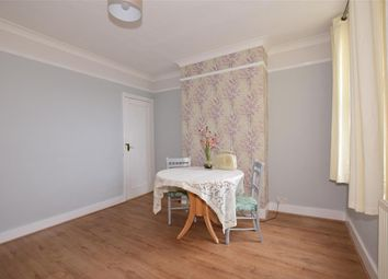 Thumbnail 2 bed terraced house for sale in Rochester Avenue, Rochester, Kent