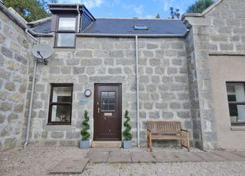 Thumbnail 3 bed terraced house for sale in Kingsford Steadings, Alford, Aberdeenshire