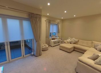 Thumbnail 2 bed flat for sale in Levana Lodge, Calshot Way, West Enfield