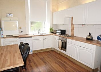 Thumbnail 1 bed flat for sale in Inchinnan Road, Renfrew