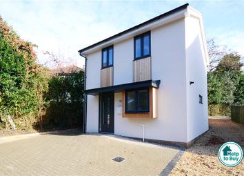 Thumbnail 2 bed detached house for sale in Kings Ride, Camberley, Surrey