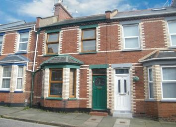 Thumbnail 3 bedroom property to rent in Baker Street, Exeter