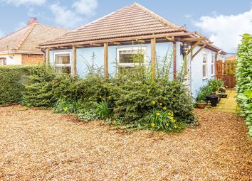 2 bed detached bungalow for sale in Wisbech Road, March PE15