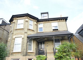 Thumbnail 2 bed flat for sale in 6 Chatsworth Road, Croydon