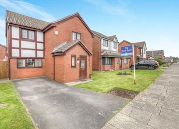 5 bed detached house for sale in Birkdale Road, Reddish, Stockport, Cheshire SK5