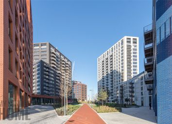 Thumbnail 1 bedroom flat for sale in Albion House, London City Island, Canning Town, London