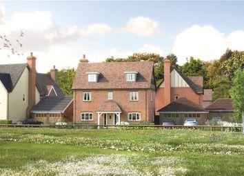 Thumbnail 5 bed detached house for sale in Eldridge Park, Bell Foundry Lane, Wokingham