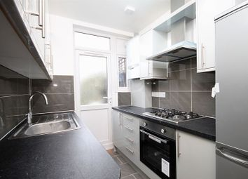 Thumbnail 4 bed terraced house to rent in Upper Town Road, Greenford