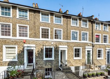 Thumbnail 4 bed terraced house for sale in Eton Grove, London