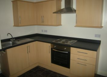 Thumbnail 2 bedroom flat to rent in Bond Street, South Shore, Blackpool