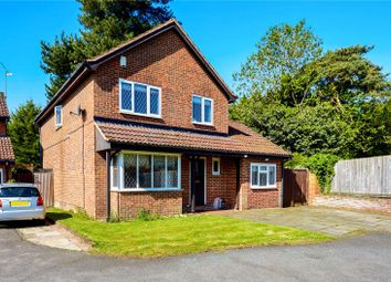 Thumbnail 4 bedroom detached house for sale in London Road, Dunton Green, Sevenoaks, Kent