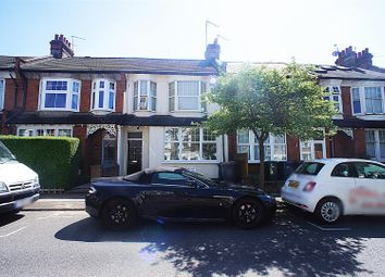 Thumbnail 4 bed terraced house to rent in Naylor Road, London