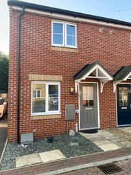 2 bed semi-detached house for sale in Monarch Avenue, Peterborough PE2
