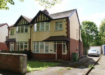 Thumbnail 5 bedroom semi-detached house to rent in The Turnways, Headingley, Leeds