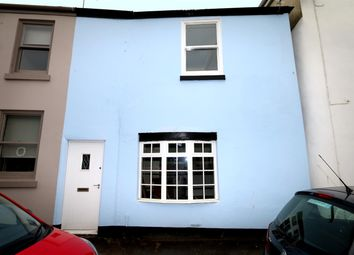 Thumbnail 3 bedroom cottage for sale in Ringmore Road, Shaldon, Teignmouth